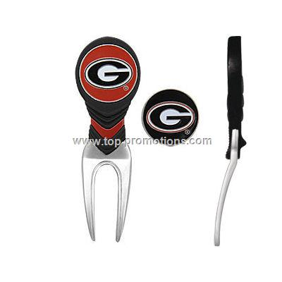 Team Effort Collegiate Ball Marker Repair Tools