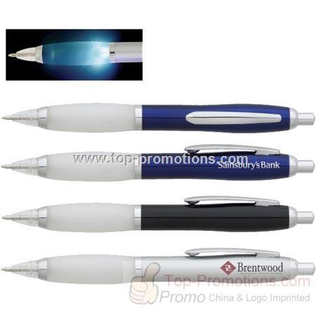 Bristol Light Pen