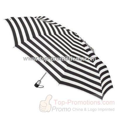 Family Umbrella Black/White