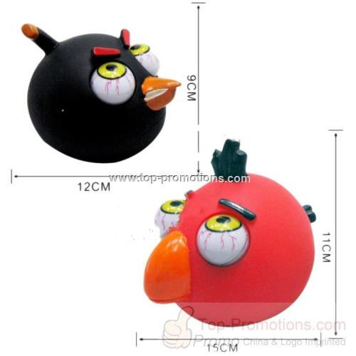Angry Birds Peepers Squeeze Toy