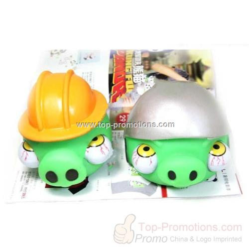 Angry Birds Series Poppin Peepers
