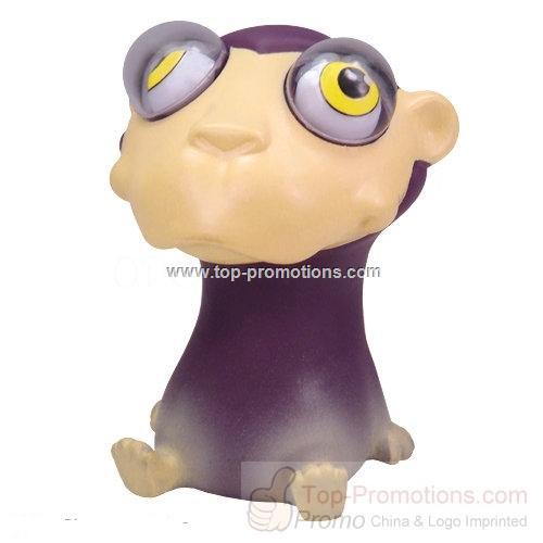 Poppin Peepers Monkey