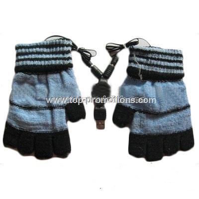 USB Gloves