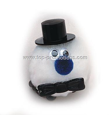 TOP HAT BOWTIE