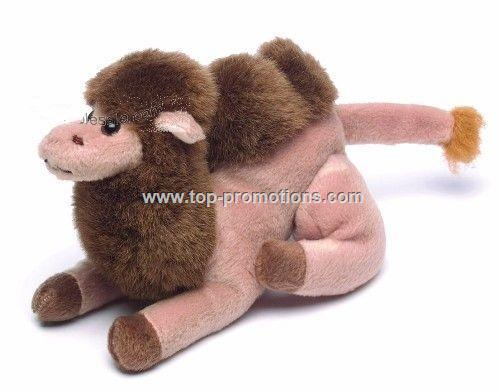 Camel plush toy