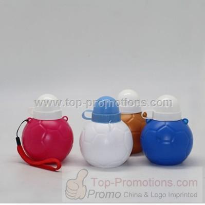 ball shaped water bottles