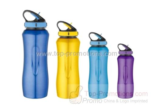 BPA Free Stainless Steel Sports Bottles