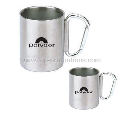 9oz Clip Mug