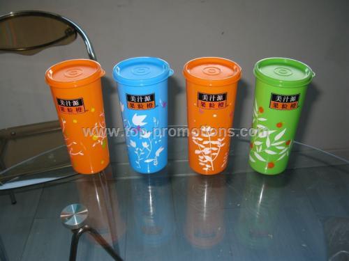 16 Oz. Economy Shaker Cup