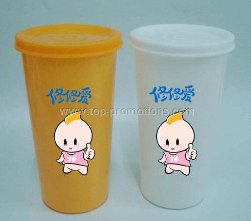 Economy Shaker Cup
