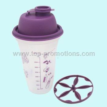 600ml Shaker cup