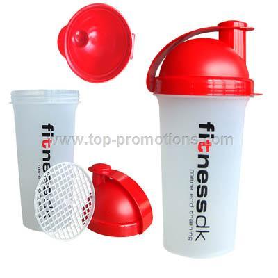 700ml/25oz Shaker Bottle