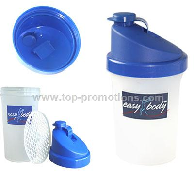 100% Airtight Shaker Bottle