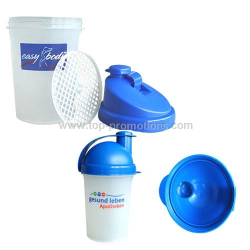 500ml Shaker Bottle