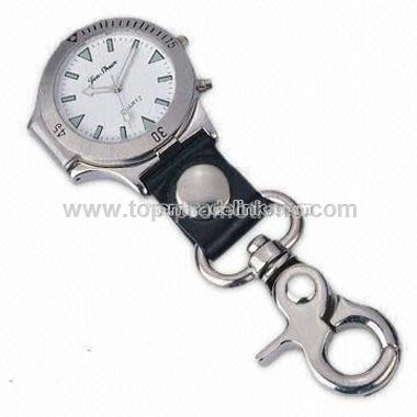 Hitch / Keychain Watches