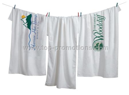 Deluxe Quality Beach Import Towel