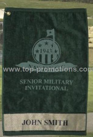 Signagraph Sublimated Towel