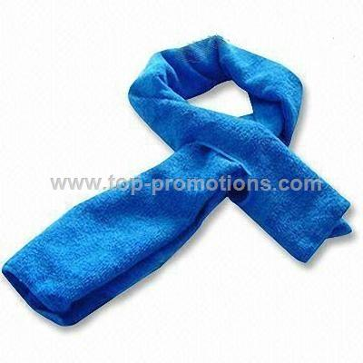 Sport Face Towel