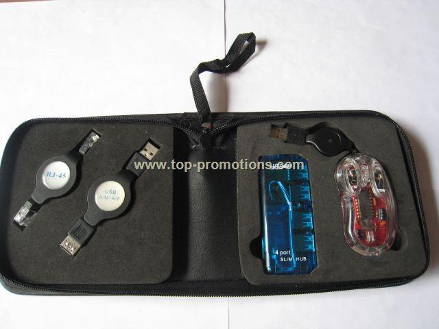 4pcs USB Tool Kit