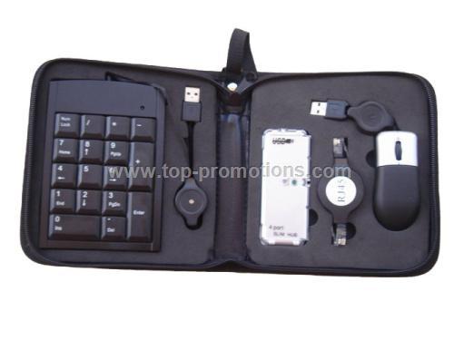 Notebook USB Tool