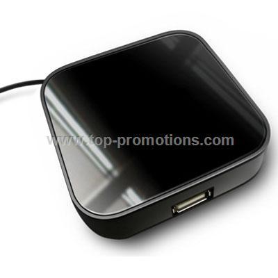 mirror USB HUB
