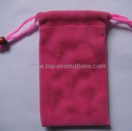 Gift Pouch, Jewelry Bag