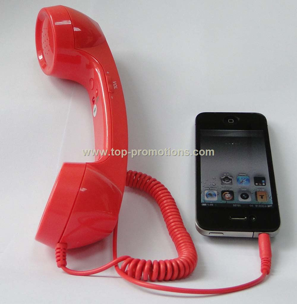 Cellphone Handset