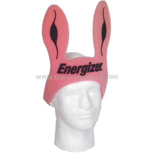 Foam Bunny Ears