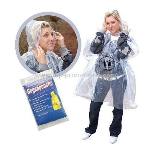 One-Off Raincoat