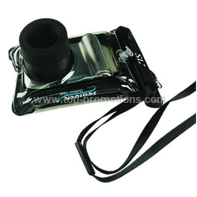 camera waterproof pouch for camera