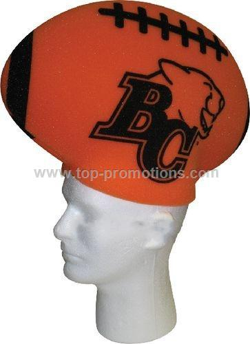 Football Foam Hat