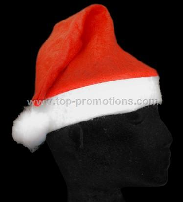 Christmas Hat – Red and White