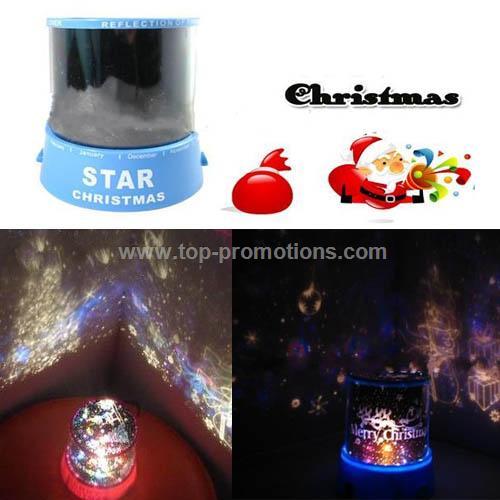 Christmas Project Light Gift