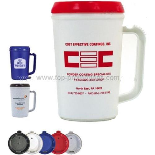 22oz Thermal Mug