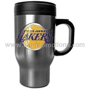 Stainless Thermo Mug