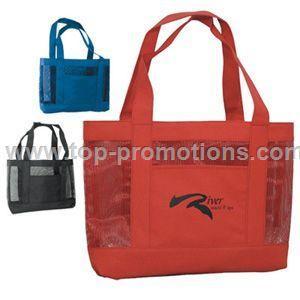 Mesh Tote Bags