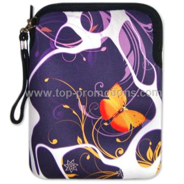 Ipad Neoprene sleeve