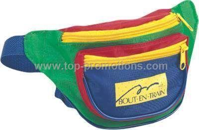 The Kool Kid Fanny Pack