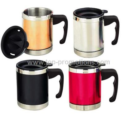 promotional gifts Translucent Coffee Mug