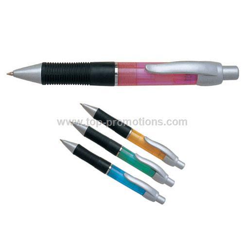 Company logo pens