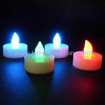LED Candles Promotional gifts