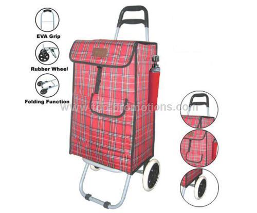 Shopping Trolley 600D