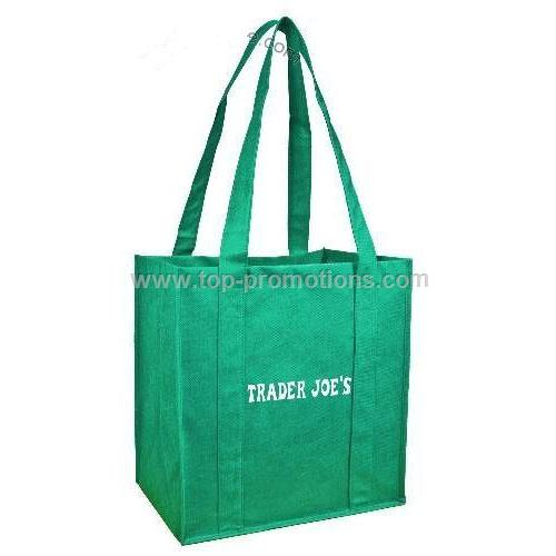 Shopping Tote - Recycled Reusable Bag