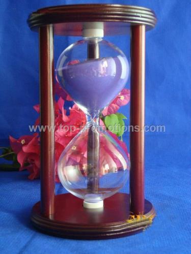 Hourglass-60 Minutes