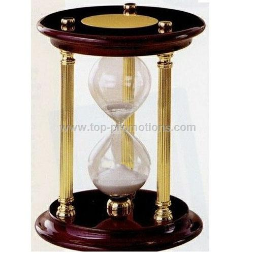 Sands of Time sand timer