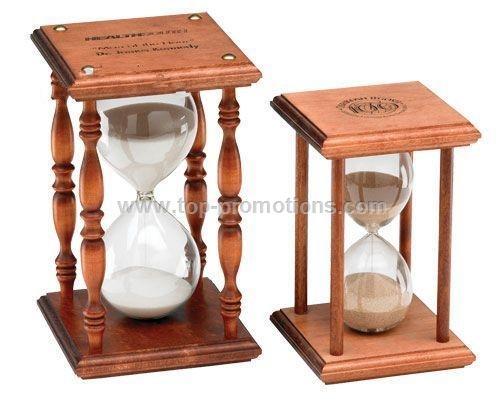 Glass Timer