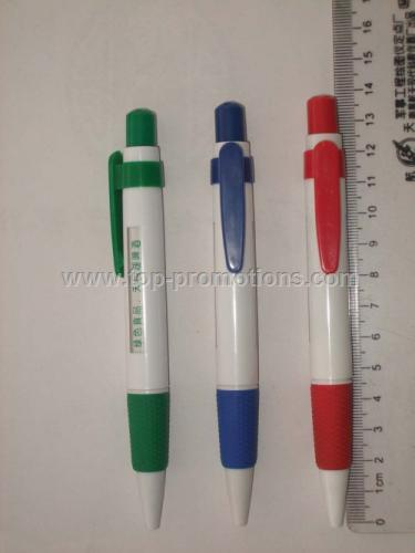 Widebody Message Pen