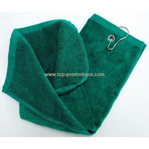 Golf Towel Promotional
