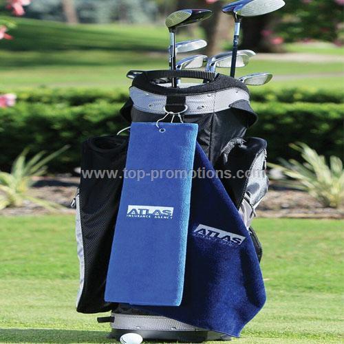 Golf Towels Wholesale