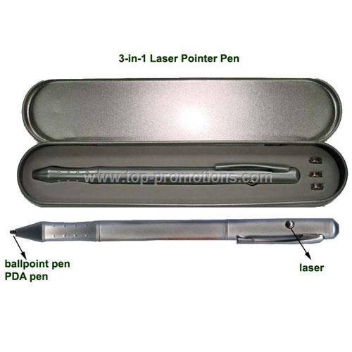 3-In-1 Laser Pen